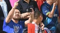 香港球迷胆敢嘘中国国歌