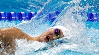 男子800米自由泳决赛