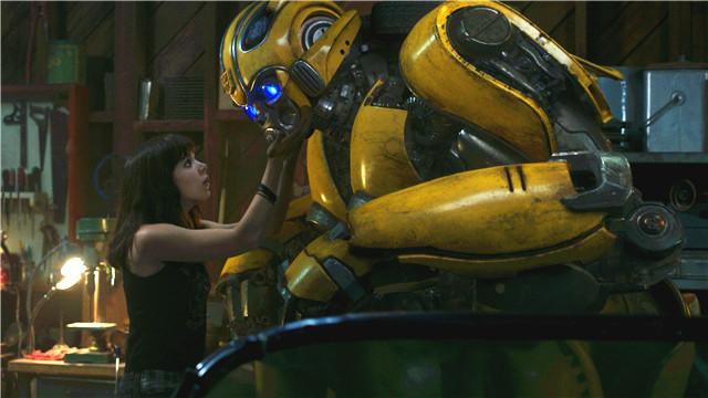 【大黄蜂】汽车人获名Bumblebee将踏冒险之旅