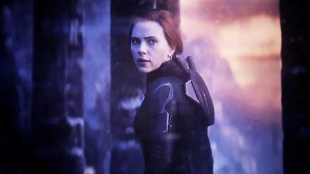 复仇者联盟4:钢铁侠死的最为悲壮,而她的死却是因为爱!