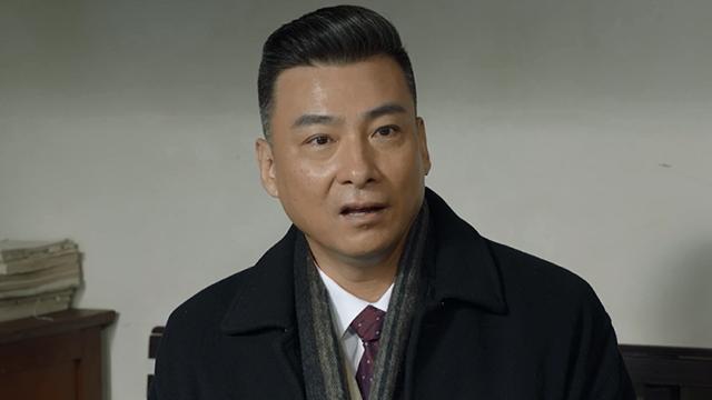 【太行赤子】第20集预告-高胜福请李保国改造荒山