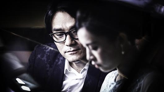 【凶手还未睡】香港B级片之王邱礼涛携新作登陆内地