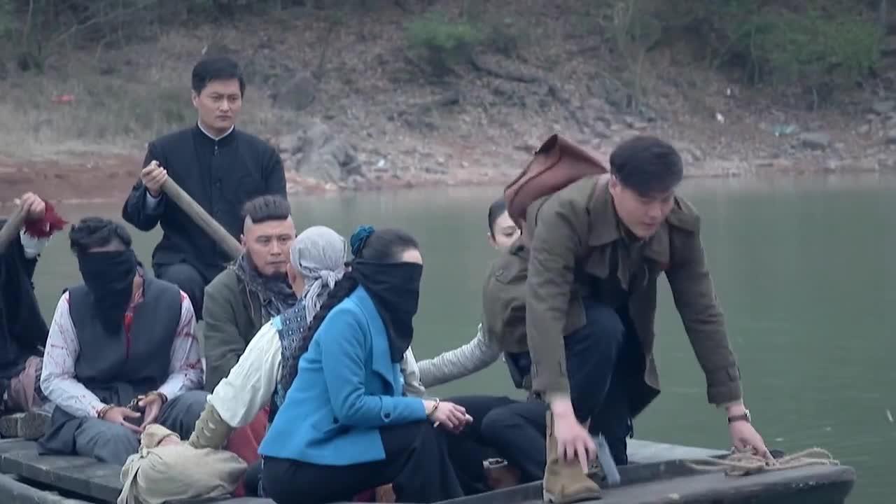 【绝路逢生】小包总被人绑架