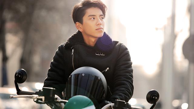 【28岁未成年】   王大陆娱记特辑揭秘幕后趣事