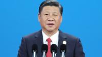 習近平致賀首個中國農民豐收節
