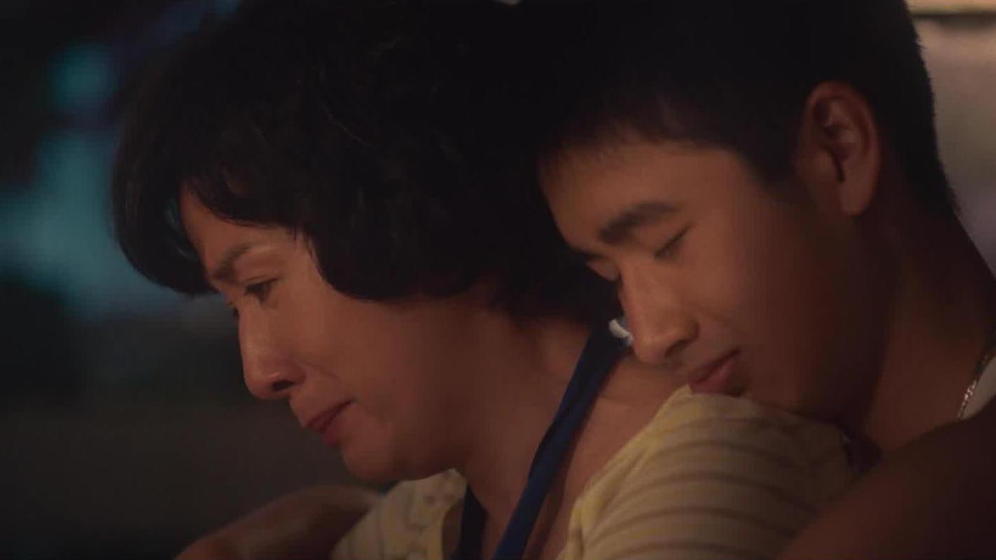 【妈妈的神奇小子】曝高频泪点片段 点映现场获各圈层观众喜爱