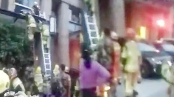 痛心!外婆出门买菜,杭州3岁男娃独自在家4楼阳台上坠楼