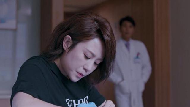 【逆流而上的你 DVD版】马丽住院观察潘粤明心疼