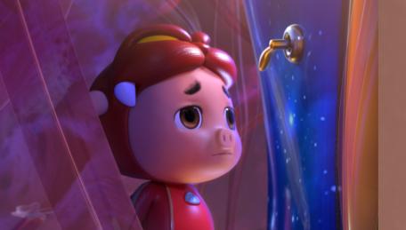 【猪猪侠·不可思议的世界】终级预告