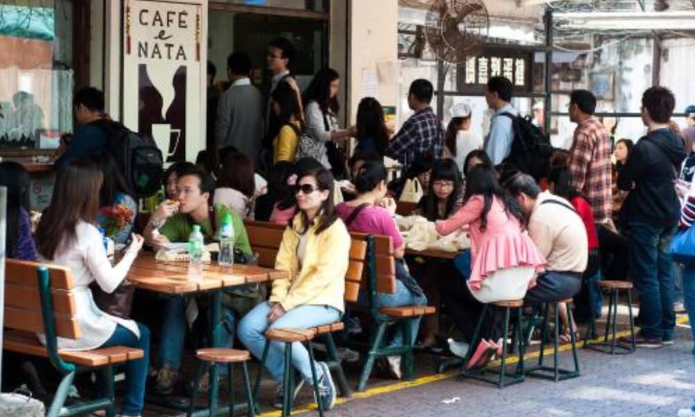 在美国,为啥中餐厅客人爆满,韩餐厅却几乎没人?听听老外怎么说