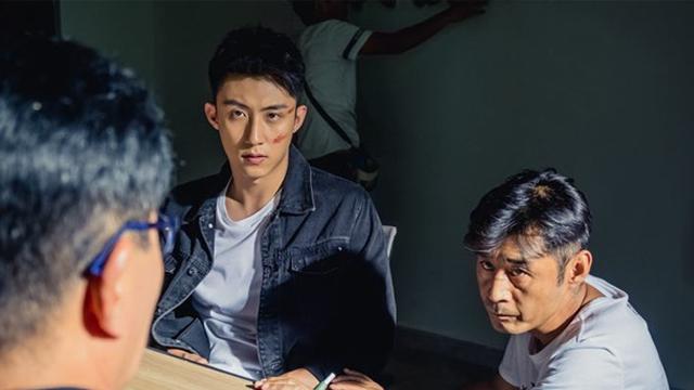 【破冰行动】BD首发特辑 黄景瑜致敬缉毒英雄
