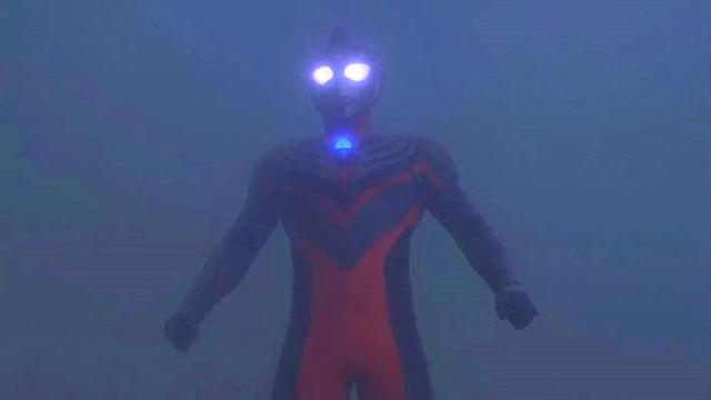 大雾来了别出门!雾中的怪兽,就连迪迦奥特曼也顶不住啊!