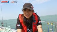 中国帆船公开赛·出海的水手最放心不下的竟然是?