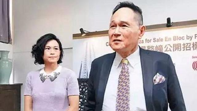 """83岁的他曾被称为""""香港头号玩家"""",身后女友数量多得惊人"""