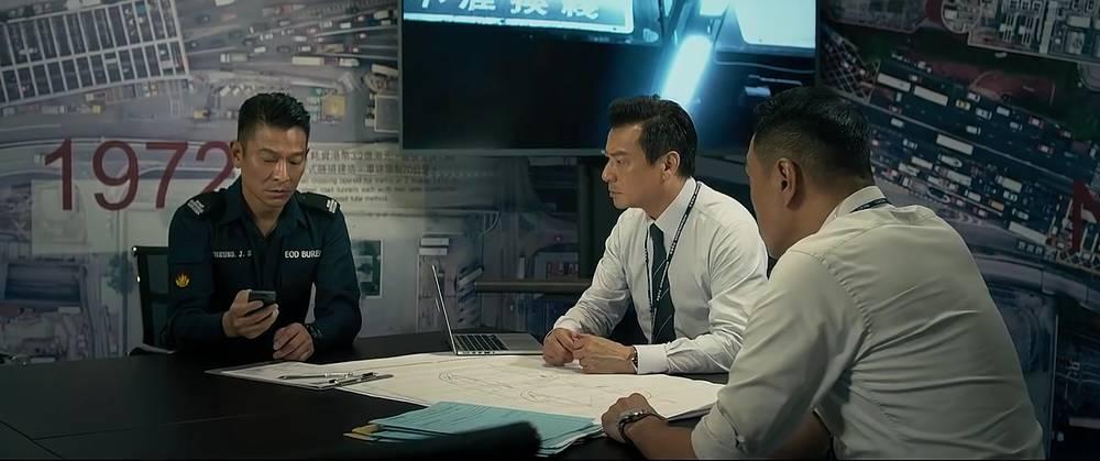 拆弹专家:十亿到账,绑匪立马撕票,这段根本不够看的!