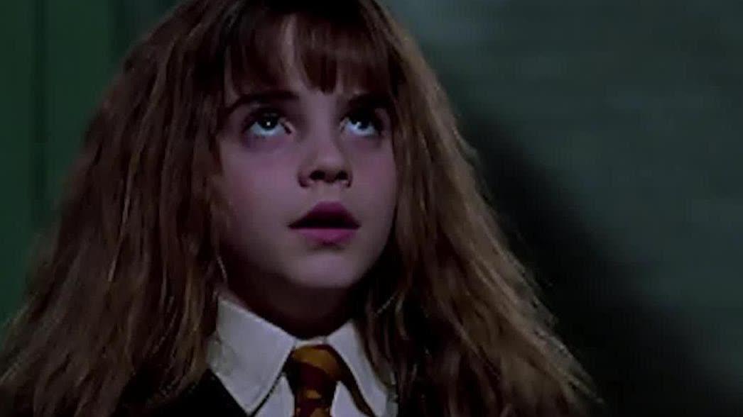 【哈利·波特与魔法石】4K修复3D版公映