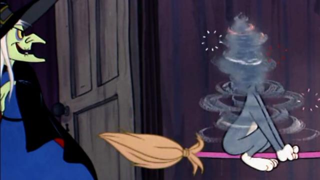 """猫和老鼠汤姆猫又刷下限了?抛弃女主人当起了""""舔猫"""""""