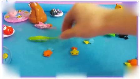 大耳朵图图与爆笑虫子一起学习驾驶游艇,米奇妙妙屋 轻音少女