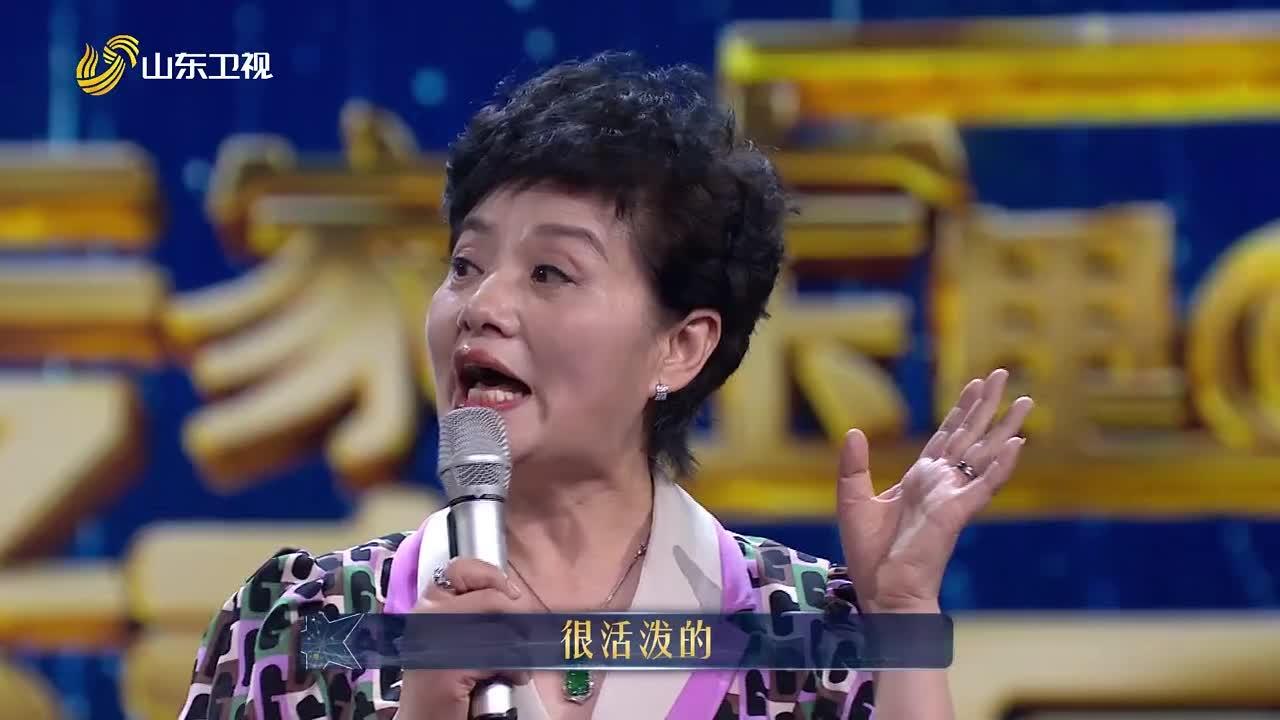 【传家宝里的新中国】新中国第一支服装表演队 舞台上出现各种意外怎么应对?