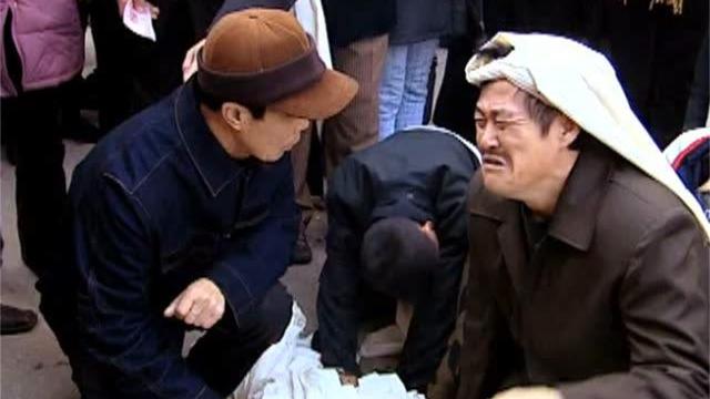 噩耗!赵本山儿子身患重病英年早逝,可怜白发人送黑发人!