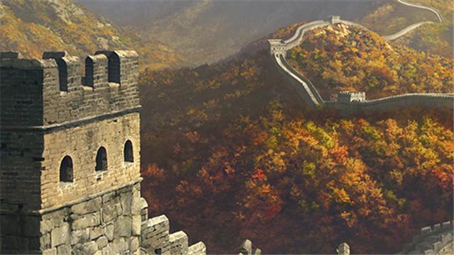 【妈妈咪鸭】如画中国 30秒带你领略祖国大好山河
