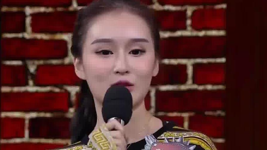 赵本山女儿出演《乡村爱情12》,疑似是女2号为谢大脚配戏