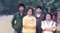 刘强东晒中学时期照片