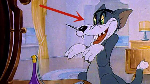猫和老鼠:汤姆忘记白富美,变成见一个爱一个的渣猫?