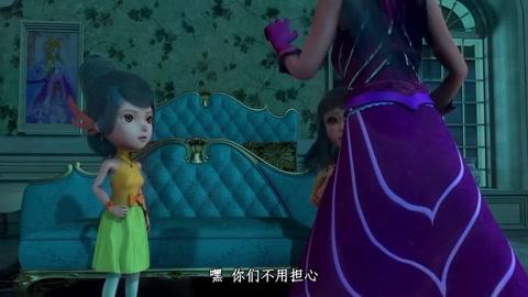 【魔镜奇缘2】白雪皇后昏迷不醒 扣人心悬!