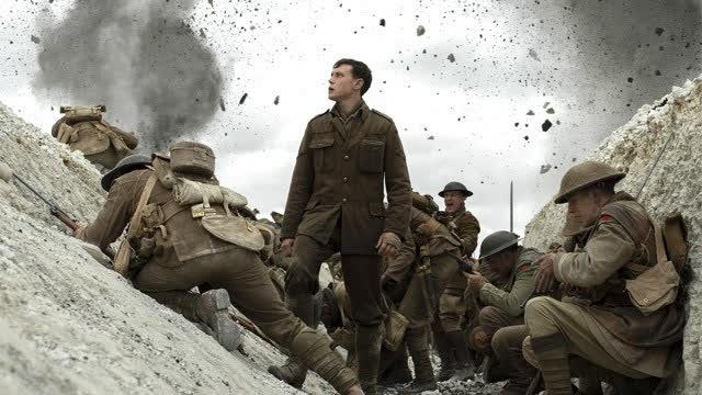 """只有""""一个镜头""""的战争片,这部神作不给奥斯卡奖瞎眼了"""