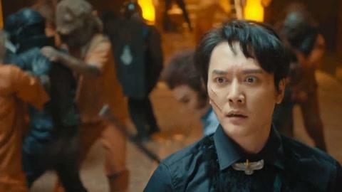 二代妖精之今生有幸:刘亦菲跟冯绍峰最后终于在一起了