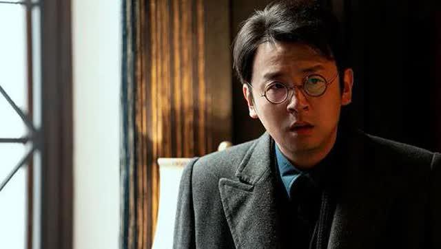 【悬崖之上】张艺谋首部谍战巨制4月30日登陆IMAX