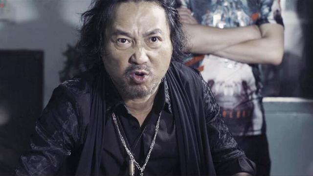 【血战铜锣湾2】爆笑三傻港行怒夺龙头棍
