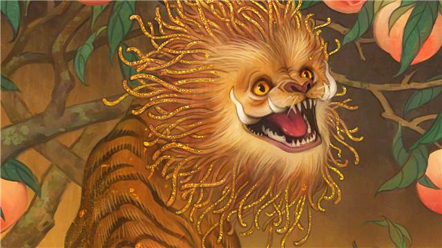 【神奇动物:格林德沃之罪】中国神兽驺吾将现