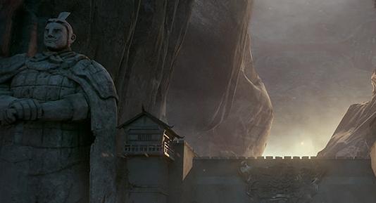 【俑之城】预告 兵马俑?#24149;?#26032;符号
