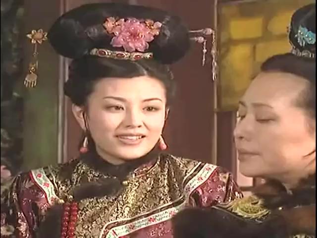 《康熙王朝》小皇上逗乐, 老太后闹心, 这风光背后有多少酸甜苦辣