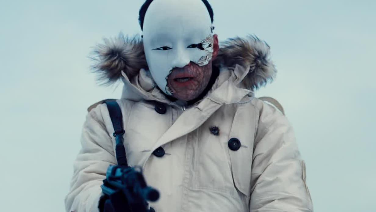 【007:无暇赴死】10月29日上映 丹尼尔·克雷格开启终极一战
