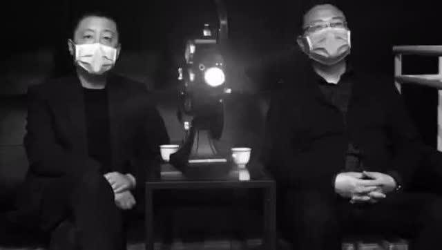【来访】贾樟柯执导短片