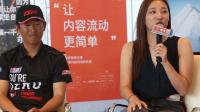 中国帆船公开赛-美女船员讲述航行中的晕船趣事