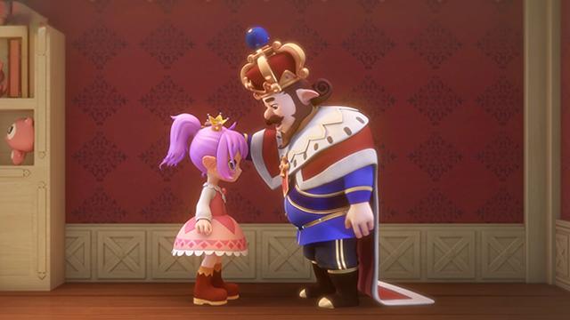 【我的爸爸是国王】终极版预告片  欢乐来袭