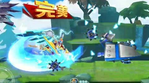 雷霆雅格莱斯出世――铠甲勇士系列游戏