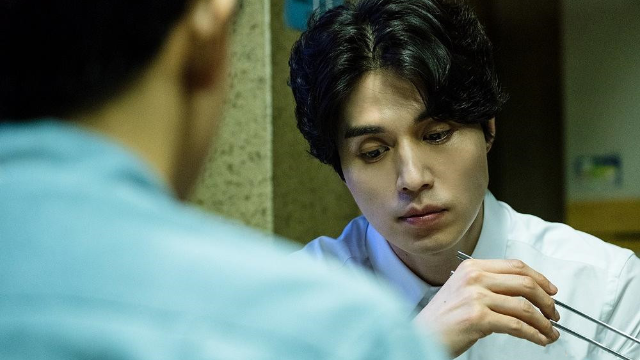 高分悬疑韩剧《他人即地狱》,韩版的汉尼拔?