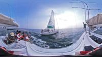2015中国环渤海帆船拉力赛官方集锦