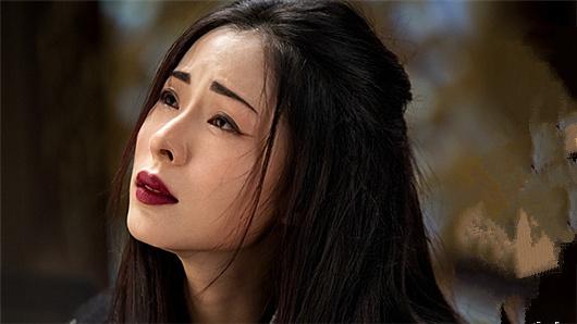 【三少爷的剑】江一燕真够味  林妹妹蒋梦婕画风突变令人惊艳