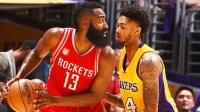 【NBA】湖人120-114逆转火箭