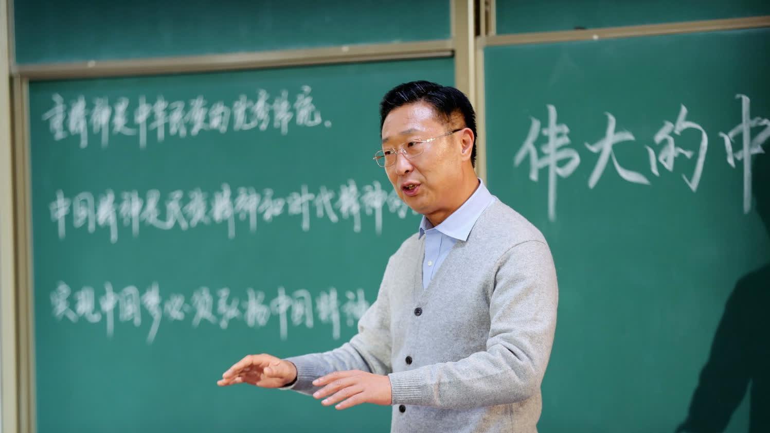 【守望青春】曝光终极预告 细数那些年与老师同在的青春岁月