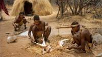 寻找食人族!飞机在巴西原始丛林中发现了最后一个原始部落