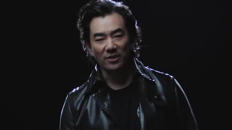 《沉默的证人》主题曲MV