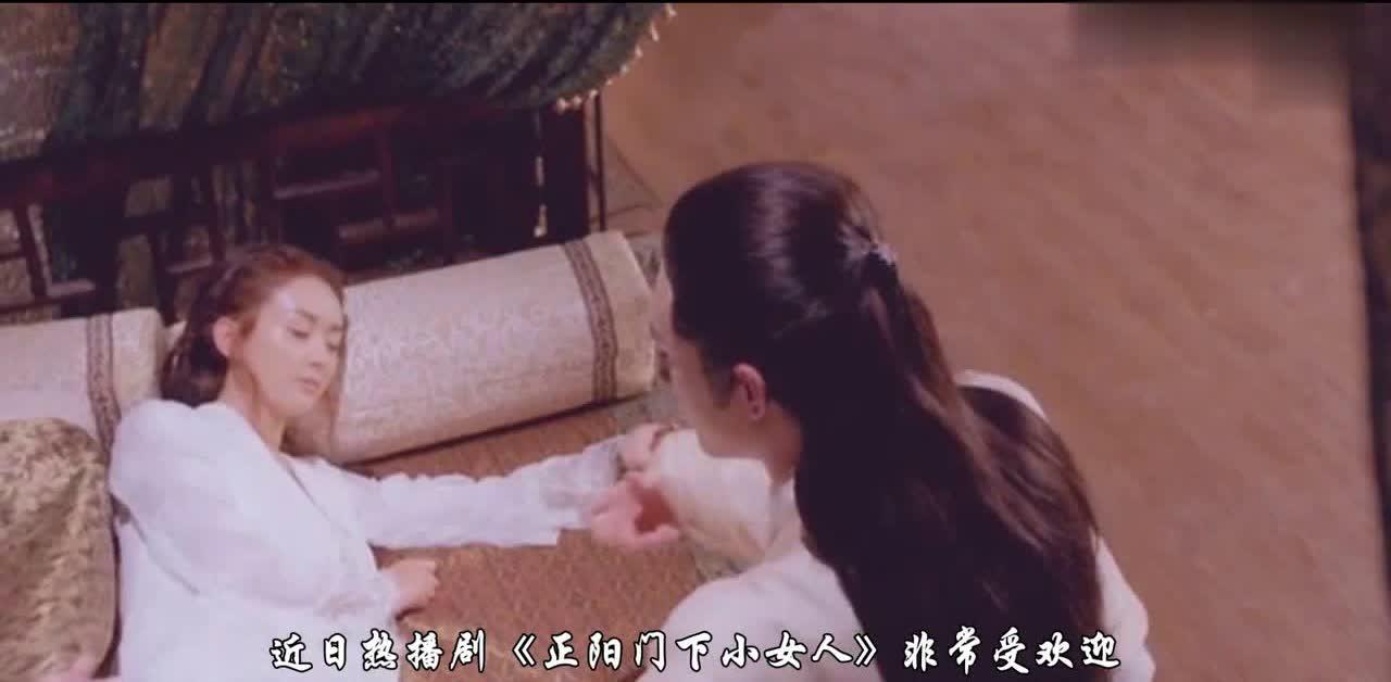 赵丽颖新剧即将上映,看这明星阵容此剧不火都难啊!