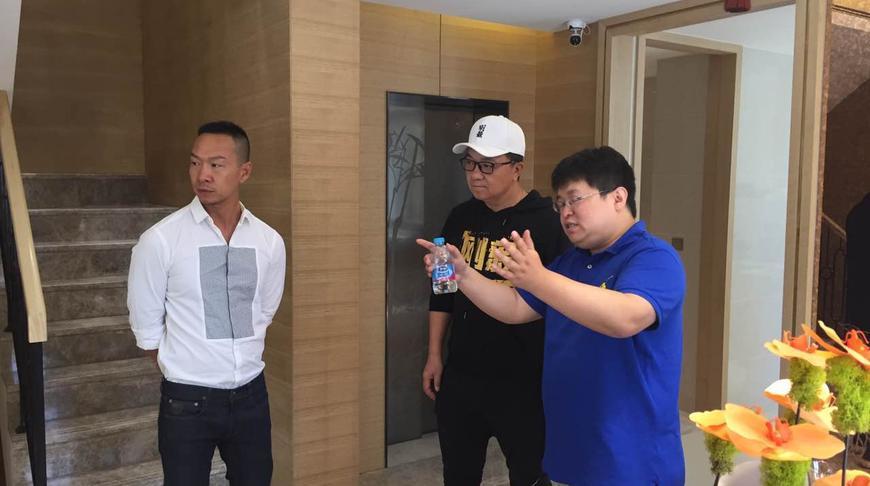 侃房三人行:董路、王佳、杨洋带您聊球看房